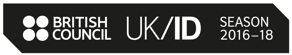 British Council UK/ID Season Logo